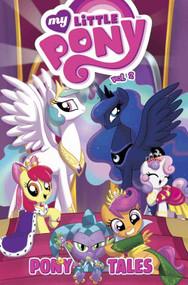 My Little Pony Tales TPB Vol 02 -- DEC130439