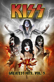 Kiss Greatest Hits TPB Vol 05 -- DEC130460