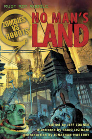 Zombies Vs Robots No Mans Land Prose SC -- DEC130483