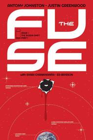 Fuse #1 (Mature Readers) -- DEC130485
