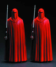 Star Wars Emperors Royal Guard ARTFX+ Statue 2-Pack -- AUG121881