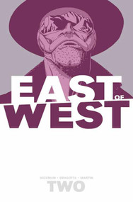 East Of West TPB Vol 02 We Are All One -- DEC130494