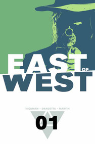 East Of West TPB Vol 01 The Promise -- DEC130495