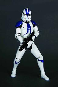 Star Wars 501St Clone Trooper PX ARTFX+ Statue 2-Pack -- AUG121953