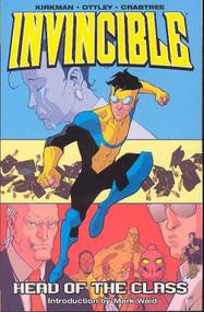 Invincible TPB Vol 04 Head Of The Class -- DEC130500