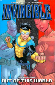 Invincible TPB Vol 09 Out Of This World -- DEC130505