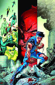 Invincible TPB Vol 12 Still Standing -- DEC130508