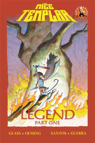 Mice Templar TPB Vol 04 .1 Legend Pt 1 -- DEC130515