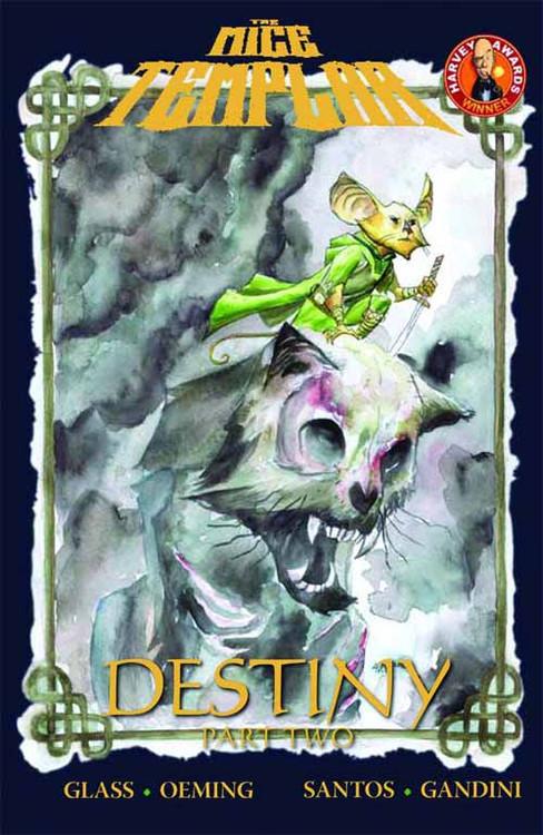 Mice Templar TPB Vol 02 .2 Destiny Pt 2 -- DEC130518