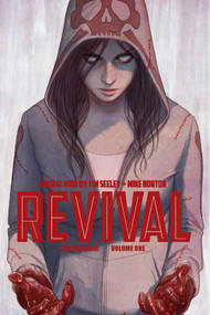 Revival Deluxe Collection HC Vol 01 (Mature Readers) -- DEC130530