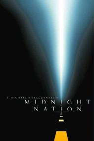 Midnight Nation TPB (new Ptg) -- DEC130532