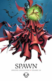 Spawn Origins TPB Vol 20 -- DEC130534