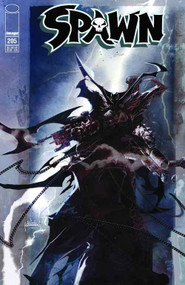 Spawn Origins TPB Vol 06 -- DEC130540