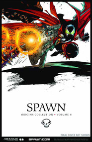 Spawn Origins TPB Vol 08 -- DEC130542