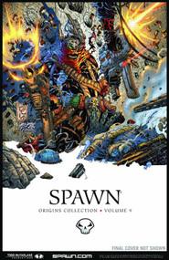 Spawn Origins TPB Vol 09 -- DEC130543