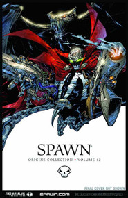 Spawn Origins TPB Vol 12 -- DEC130546