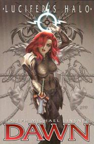 Dawn Tpb Vol 01 Lucifers Halo -- Joe Linsner New -- BOOK00000007