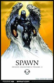 Spawn Origins TPB Vol 13 -- DEC130547