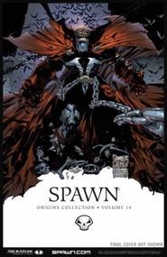 Spawn Origins TPB Vol 14 -- DEC130548