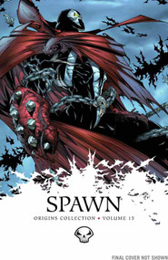 Spawn Origins TPB Vol 15 -- DEC130549