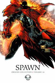 Spawn Origins TPB Vol 16 -- DEC130550
