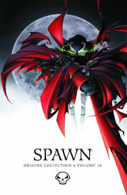 Spawn Origins TPB Vol 18 -- DEC130552