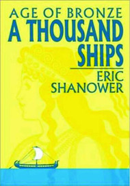 Age Of Bronze Tp Vol 01 A Thousand Ships -- Eric Shanower New -- BOOK00000008