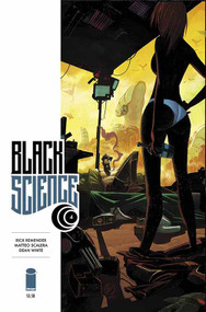 Black Science #4 (Mature Readers) -- DEC130562