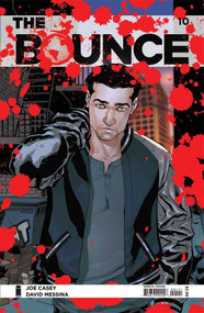 Bounce #10 (Mature Readers) -- DEC130563
