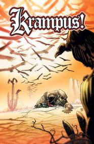 Krampus #3 -- DEC130577