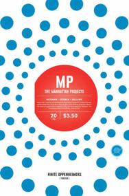 Manhattan Projects #20 -- DEC130579