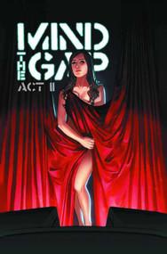Mind The Gap #18 Cover A Esquejo -- DEC130581