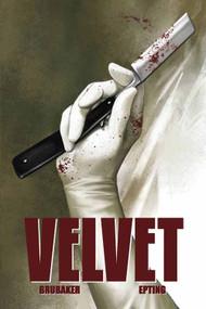 Velvet #5 (Mature Readers) -- DEC130602