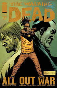 Walking Dead #122 (Mature Readers) -- Robert Kirkman -- DEC130605