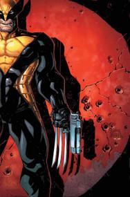 Wolverine #1 -- Avengers X-Men X-Force -- DEC130609