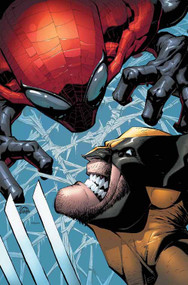 Wolverine #2 -- Avengers X-Men X-Force -- DEC130614