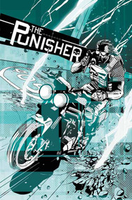 Punisher #2 -- DEC130632