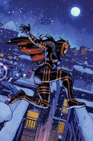 Captain America #16.now Animal Variant -- Avengers -- DEC130644