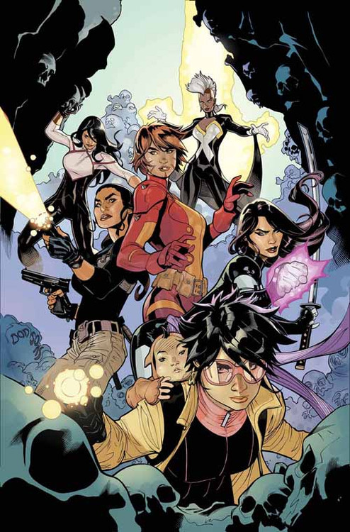 X-Men #10.now -- DEC130670