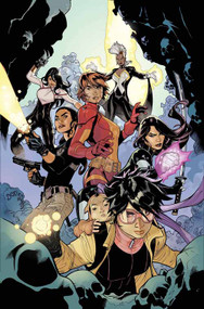 X-Men #10.now Lopez Animal Variant -- DEC130673