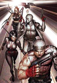 X-Force #1 -- DEC130676