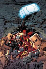 Avengers #26 -- DEC130690