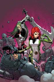 Guardians Of Galaxy #12 -- DEC130694