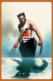 Savage Wolverine #15 -- Avengers X-Men X-Force -- DEC130701