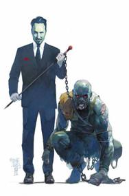George Romeros Empire Of Dead Act One #2 (of 5) -- DEC130712