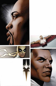 Mighty Avengers #6 -- DEC130719