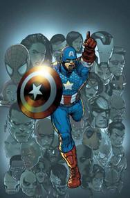 Uncanny Avengers #17 -- DEC130726
