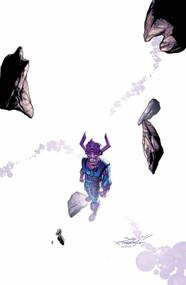 Cataclysm Ultimates Last Stand #5 (of 5) -- DEC130727