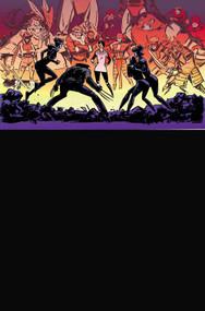 Marvel Knights X-Men #4 (of 5) -- DEC130729