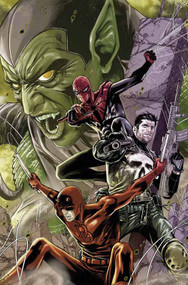 Superior Spider-Man Team Up #10 -- DEC130735